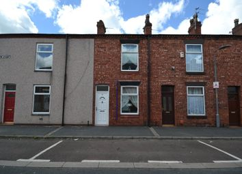Thumbnail 2 bed terraced house for sale in Park Street, Tyldesley, Manchester