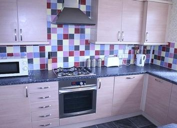 Thumbnail 4 bedroom flat to rent in Craigievar Place, Aberdeen