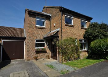 Thumbnail 4 bedroom end terrace house for sale in Dovedale Close, Burpham, Guildford