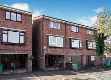 3 bed terraced house for sale in Wetherlam Close, The Meadows, Nottingham, Nottinghamshire NG2