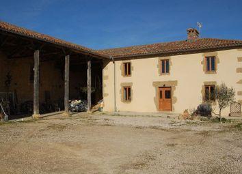 Thumbnail 6 bed property for sale in Midi-Pyrenees, Haute-Garonne, Boulogne-Sur-Gesse