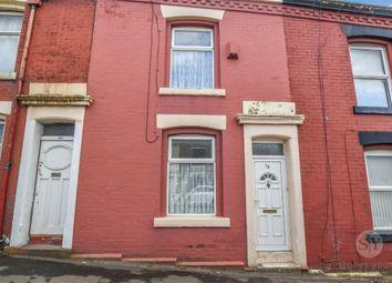 Thumbnail 2 bed terraced house for sale in Haslingden Road, Blackburn, Lancashire