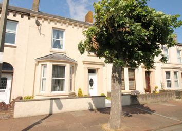 Thumbnail 5 bed terraced house for sale in Caldew Street, Silloth, Wigton