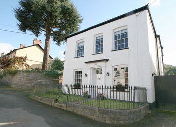Thumbnail 6 bed detached house for sale in Briton Street, Bampton, Tiverton