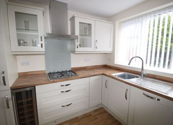 Thumbnail 3 bed semi-detached house to rent in Leyfield Road, West Derby, Liverpool