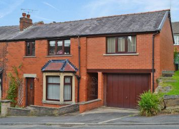 Thumbnail 3 bed end terrace house for sale in Shaw Brow, Whittle-Le-Woods, Chorley