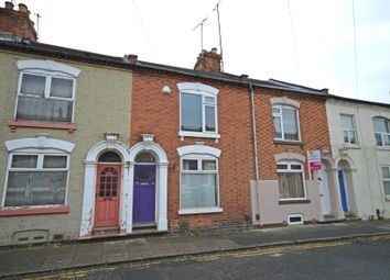 Thumbnail 4 bed terraced house for sale in 40 Overstone Road, The Mounts, Northampton, Northamptonshire