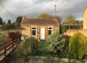 Thumbnail 2 bed detached bungalow for sale in Leverington Road, Wisbech