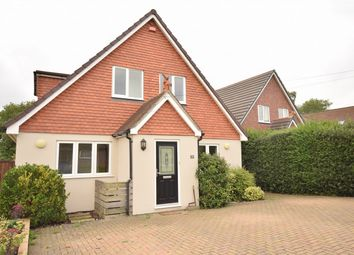 Thumbnail 4 bed detached house for sale in 29 Hillingdon Avenue, Sevenoaks, Kent