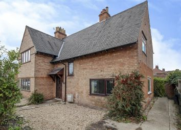 Thumbnail 3 bed semi-detached house for sale in High Road, Chilwell, Beeston, Nottingham