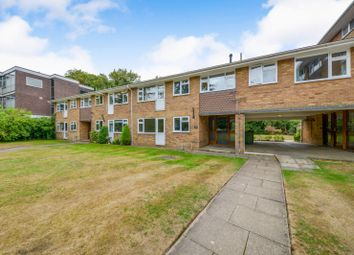 Thumbnail 1 bedroom flat to rent in Cumberland Court, Carlisle Avenue, St Albans