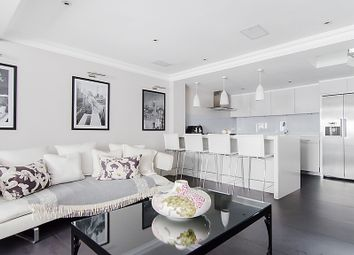 2 bed terraced house for sale in Bywater Street, London SW3