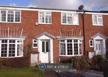Thumbnail 3 bed terraced house to rent in Sandalwood, Guildford