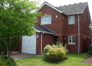 Thumbnail 3 bed property for sale in 42 Irthing Park, Brampton, Cumbria