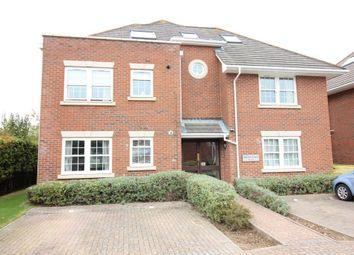 Thumbnail 1 bed flat to rent in Atkinson Close, Barton On Sea, New Milton