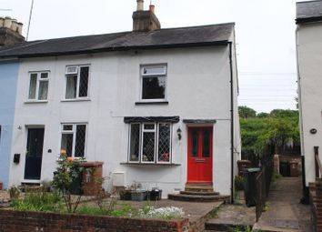 Thumbnail 2 bedroom end terrace house to rent in Railway Terrace, Kings Langley