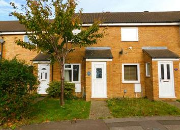 Thumbnail 2 bed terraced house to rent in Eaglesthorpe, New England, New England, Peterborough