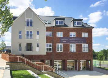 Thumbnail 1 bedroom flat for sale in The Avenue, Tunbridge Wells, Kent