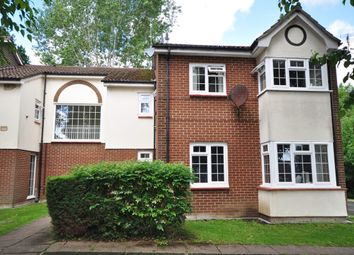 Thumbnail 1 bedroom flat to rent in Willow Rise, Downswood, Maidstone