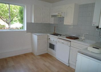 Thumbnail 2 bed flat to rent in Eastfield Road, Eastfield, Peterborough