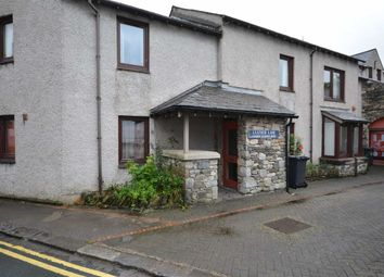 Thumbnail 1 bed maisonette for sale in Leather Lane, Ulverston, Cumbria