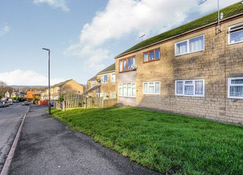 Thumbnail 1 bed flat for sale in Whitfield Avenue, Glossop