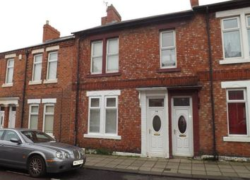 Thumbnail 1 bed flat for sale in Canterbury Street, South Shields, Tyne And Wear