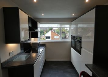 Thumbnail 3 bed bungalow for sale in Helena Close, Knutsford