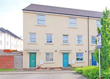 Thumbnail 4 bed terraced house to rent in Yorkley Road, Cheltenham