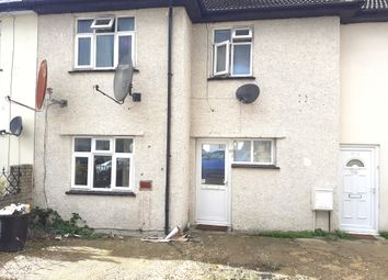Hall Road, Chadwell Heath, Essex RM6. 4 bed terraced house for sale