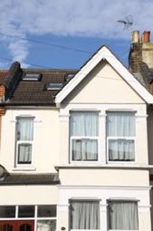 Thumbnail 4 bed flat to rent in Dyson Road, Upper Leytonstone, London, London
