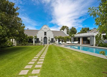 Thumbnail 5 bed detached house for sale in Sebastian Road, Constantia, Cape Town, Western Cape, South Africa
