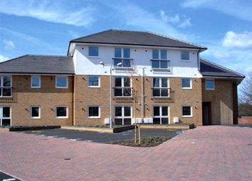 Thumbnail 2 bed flat to rent in Butts Road, Southampton