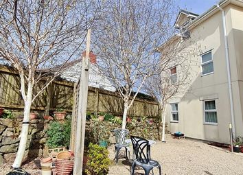 Thumbnail 2 bed flat for sale in South Roskear Terrace, Tuckingmill, Camborne