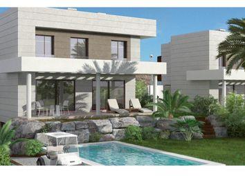 Thumbnail 3 bed villa for sale in Fuengirola, Malaga, Spain