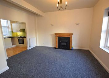 Thumbnail 1 bed flat to rent in Queen Street, Ulverston, Cumbria