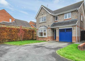 4 bed detached house for sale in Cherry Arbour, Barnstaple EX32