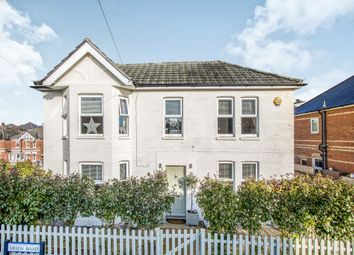 Thumbnail 4 Bed Detached House For Sale In Green Road Winton Bournemouth
