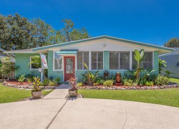Thumbnail 3 bed property for sale in 148 44th Avenue North East, St Petersburg, Florida, United States Of America