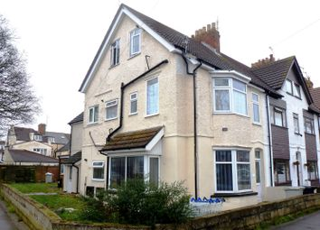 Thumbnail 5 bed flat for sale in Cecil Avenue, Skegness, Lincolnshire
