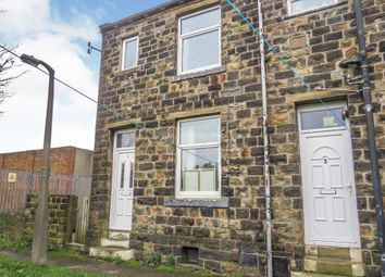 Thumbnail 1 bed end terrace house for sale in Giles Street, Wibsey, Bradford