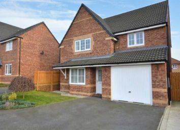 4 bed detached house for sale in Poppy Fields View, Pontefract WF8