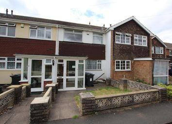 Thumbnail 3 bed terraced house for sale in Burnbank Grove, Birmingham