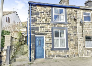 Thumbnail 2 bed cottage for sale in Halifax Road, Todmorden, West Yorkshire