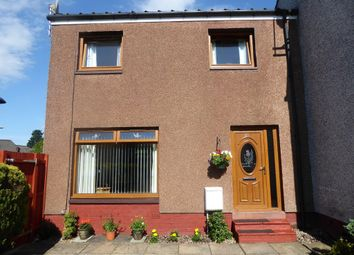 Thumbnail 3 bed end terrace house to rent in Green Park, Kinross