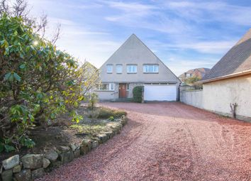 Thumbnail 4 bedroom detached house for sale in 25 Succouth Park, Edinburgh