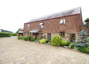 Thumbnail 6 bed detached house for sale in Mercer Court, Great Altcar, Liverpool