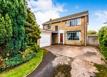 Thumbnail 4 bed detached house for sale in Weet Shaw Lane, Cudworth, Barnsley