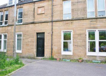 Thumbnail 1 bed flat for sale in Penders Lane, Falkirk