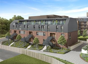Thumbnail 3 bed flat for sale in Canonmills Garden, Viola 2, Warriston Road, Edinburgh